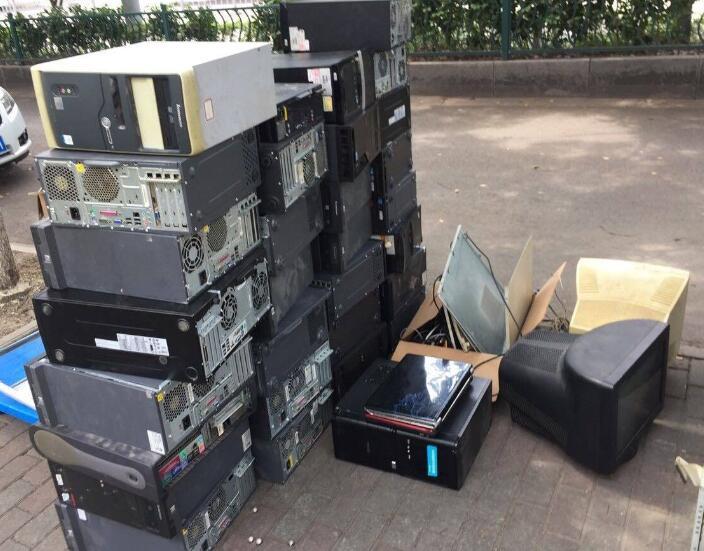 镇江打印机回收