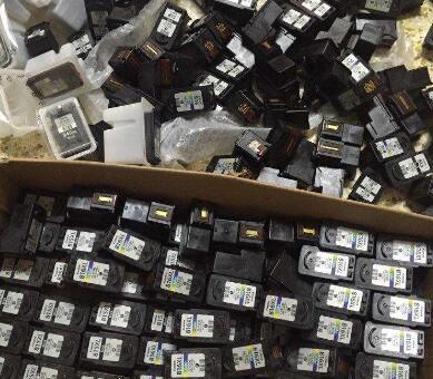 墨盒回收公司