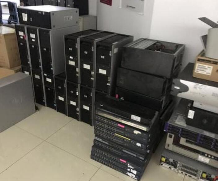 电脑回收价格